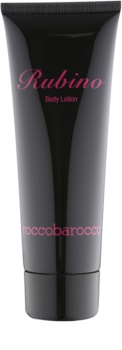 Roccobarocco Rubino Body Lotion for Women 250 ml