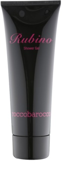 Roccobarocco Rubino Shower Gel for Women 250 ml