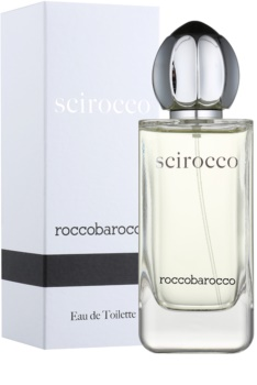 Roccobarocco Scirocco Eau de Toilette for Men 100 ml