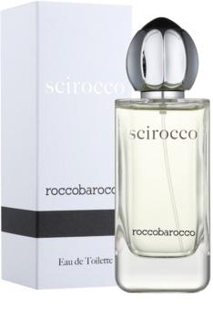 Roccobarocco Scirocco Eau de Toilette para homens 100 ml