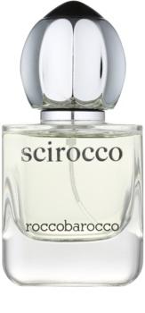 Roccobarocco Scirocco Eau de Toillete για άνδρες 50 μλ