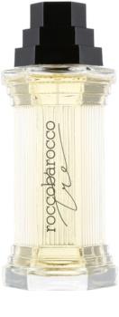 Roccobarocco Tre Eau de Parfum para mulheres 100 ml