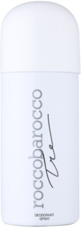 Roccobarocco Tre Deo-Spray für Damen 150 ml