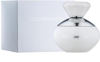 Roccobarocco White For Women Eau de Parfum für Damen 100 ml