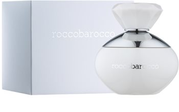 Roccobarocco White For Women eau de parfum para mujer 100 ml