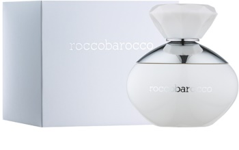 Roccobarocco White For Women woda perfumowana dla kobiet 100 ml