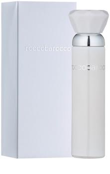 Roccobarocco White For Women Eau de Parfum Für Damen 30 ml