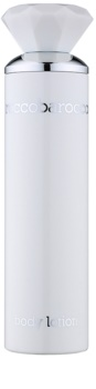 Roccobarocco White For Women lotion corps pour femme 250 ml