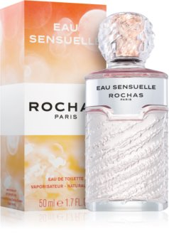 Rochas Eau Sensuelle toaletní voda pro ženy 50 ml