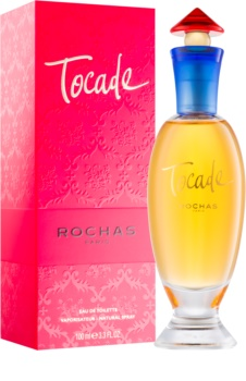 Rochas Tocade Eau de Toilette for Women 100 ml
