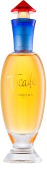 Rochas Tocade Eau de Toilette für Damen 100 ml