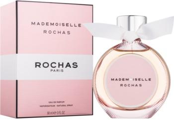 Rochas Mademoiselle Rochas eau de parfum pour femme 90 ml