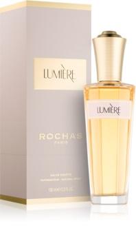 Rochas Lumière 2017 Eau de Toilette voor Vrouwen  100 ml