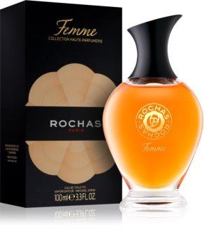 Rochas Femme (2013) eau de toilette pour femme 100 ml