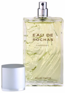 Rochas Eau de Homme Eau de Toilette for Men 100 ml