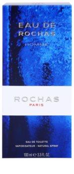 Rochas Eau de Rochas Homme eau de toilette pour homme 100 ml
