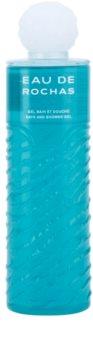 Rochas Eau de Rochas sprchový gél pre ženy 500 ml