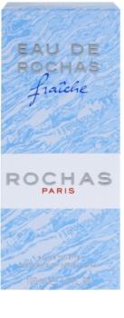 Rochas Eau de Rochas Fraîche toaletní voda pro ženy 100 ml