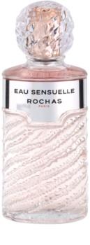 Rochas Eau Sensuelle Eau de Toilette für Damen 100 ml