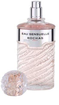 Rochas Eau Sensuelle eau de toilette pentru femei 100 ml