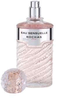 Rochas Eau Sensuelle eau de toilette pour femme 100 ml