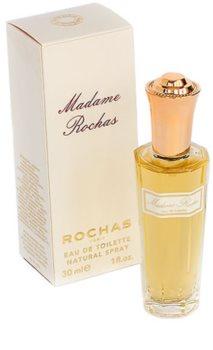 Rochas Madame Rochas Eau de Toilette für Damen 100 ml