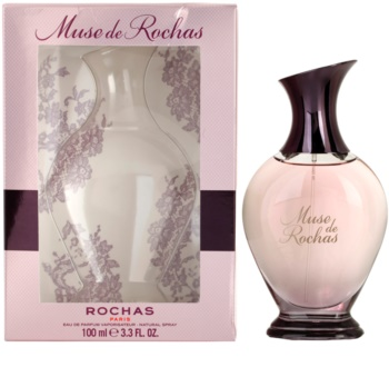 Rochas Muse de Rochas woda perfumowana dla kobiet 100 ml