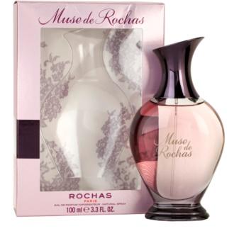 Rochas Muse de Rochas Eau de Parfum für Damen 100 ml