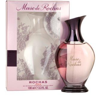 Rochas Muse de Rochas eau de parfum pour femme 100 ml