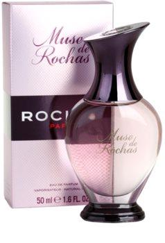 Rochas Muse de Rochas eau de parfum per donna 50 ml