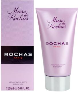 Rochas Muse de Rochas Körperlotion für Damen 150 ml