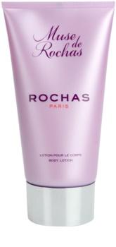 Rochas Muse de Rochas testápoló tej nőknek 150 ml