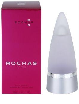 Rochas Man eau de toilette pentru barbati 100 ml