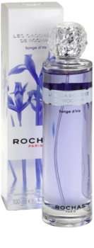 Rochas Songe d'Iris Eau de Toilette for Women 100 ml