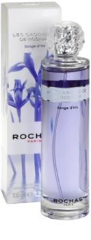 Rochas Songe d'Iris eau de toilette pour femme 100 ml