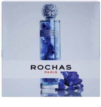 Rochas Songe d'Iris coffret I.