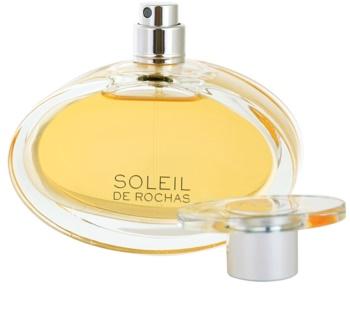Rochas Soleil De Rochas toaletní voda pro ženy 50 ml