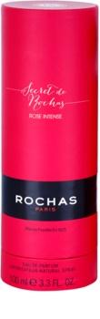 Rochas Secret De Rochas Rose Intense Eau de Parfum for Women 100 ml