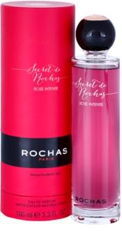 Rochas Secret De Rochas Rose Intense Parfumovaná voda pre ženy 100 ml