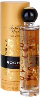 Rochas Secret de Rochas Oud Mystère eau de parfum nőknek 100 ml