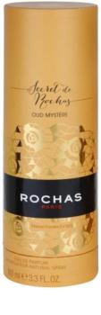 Rochas Secret de Rochas Oud Mystère eau de parfum per donna 100 ml