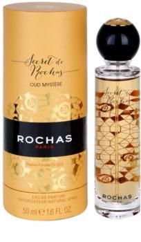 Rochas Secret de Rochas Oud Mystère Eau de Parfum voor Vrouwen  50 ml