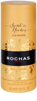 Rochas Secret de Rochas Oud Mystère Eau de Parfum für Damen 50 ml