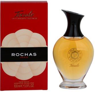 Rochas Tocade 2013 eau de toilette pour femme 100 ml