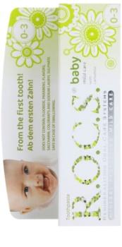 R.O.C.S. Baby Camomile pasta do zębów dla dzieci