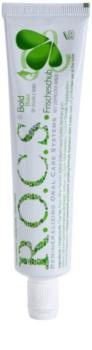 R.O.C.S. Bold Blast pasta dentrífica para os dentes saudáveis e bonitos