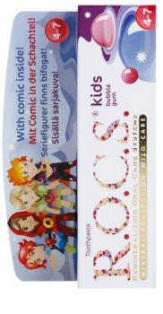 R.O.C.S. Kids Bubble Gum pasta de dientes para niños