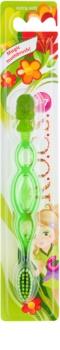 R.O.C.S. Kids Magic escova de dentes para crianças extra suave
