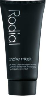 Rodial Glamoxy™ rozjasňujúca maska s hadím jedom