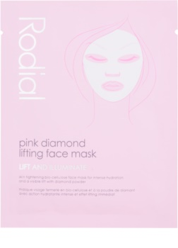 Rodial Pink Diamond liftingová maska